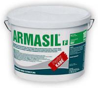 Краска фасадная силиконовая ARMASIL F 10 л