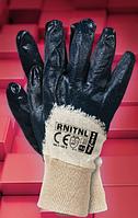 Перчатки из нейлона с нанесением нитрила RNITNL-ULTRA
