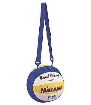 Сумка для пляжного мяча Mikasa BV 1B, фото 2