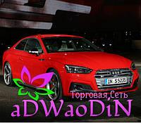 Audi представила купе A5 нового поколения