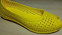 Тапочки летние балетки женские обувь пляжная оптом