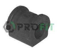 Втулка стабілізатора гумова PROFIT PR 2305-0332