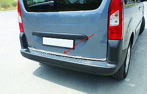 Кромка багажника Peugeot Partner Tepee