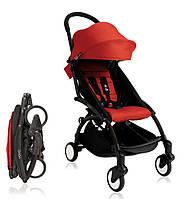 Прогулочная коляска BabyZen Yoyo шасси Black