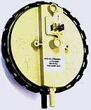 Прессостат повітря аналог Bitron 50/30 Pa (б.ф.у, Китай) газових котлів різних модифікацій, к. з. 0053/2, фото 2