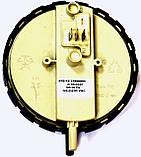Прессостат повітря аналог Bitron 50/30 Pa (б.ф.у, Китай) газових котлів різних модифікацій, к. з. 0053/2, фото 4
