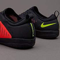 Футзалки Nike MercurialX Finale II IC 831974-870, Найк Меркуриал (Оригинал), фото 3