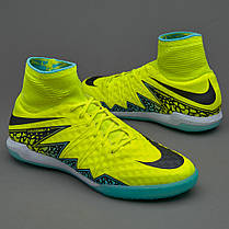 Футзалки Nike HypervenomX Proximo IC 747486-700 Найк хупервеном (Оригинал), фото 2