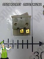 Кнопка включения выключения сепаратора Мотор Сич, пусковая кнопка к сепаратору