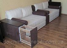 Оригинальные раскладные диваны для гостиной, мягкая мебель для дома от производителя