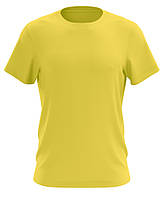 Футболка Amulet Premium Yelloy (желтая)