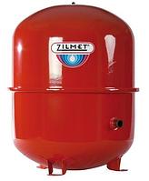 Расширительный бак для систем отопления Zilmet cal–pro 80