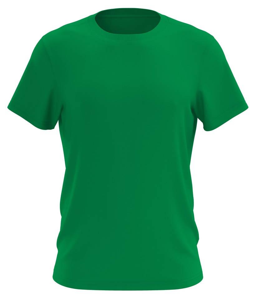 Футболка мужская Premium Green