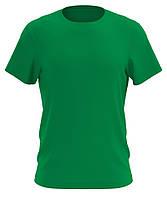 Футболка Amulet Premium Green