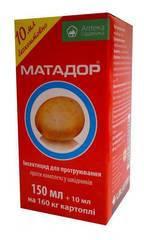 Системный инсектицид контактно-кишечного действия Матадор  160 мл