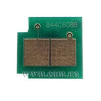 Чип BASF для HP CLJ 1600/2600 ( 2500 копий) Black (WWMID-70968)