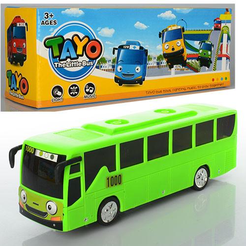 купить тайо маленький автобус игрушка в екатеринбурге