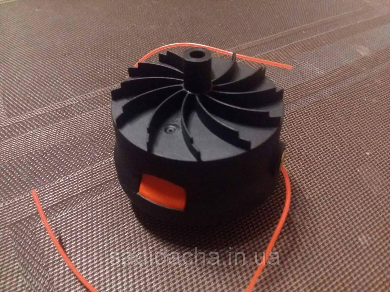 Катушка (шпуля) с носиком для электротримера
