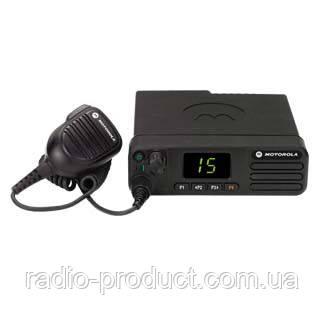 Motorola DM4400, 136-174 MHz LP ND MBA304D, радиостанция цифровая, мобильная (базовая)