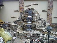 Строительство искусственных водоёмов и прудов.