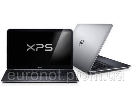 Ноутбук Dell XPS 13 L321x Ultrabook, фото 2