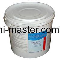 Хлор шокового действия С60-Т, (1кг)