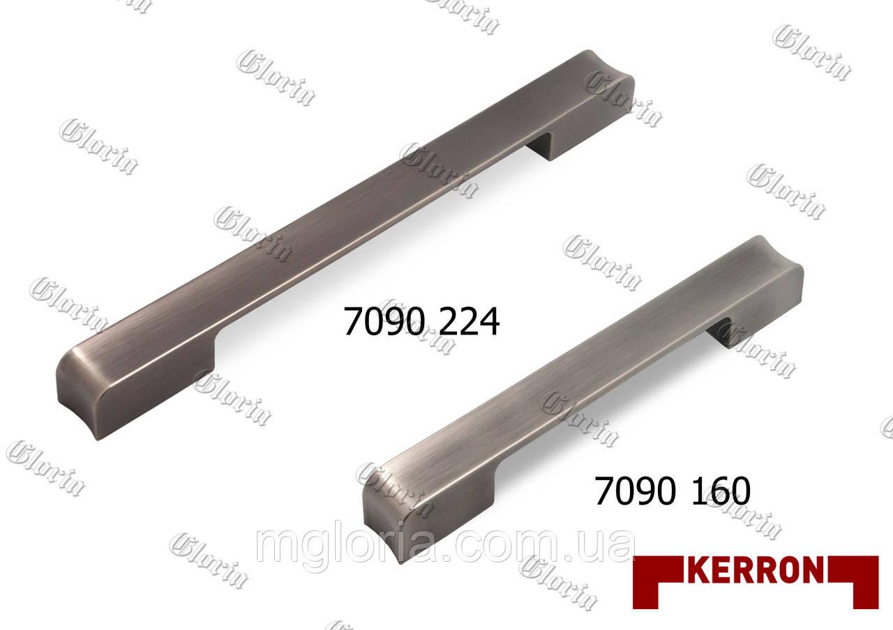 Ручки мебельные Kerron EL-7090 Oi