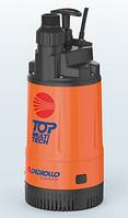 Автоматический погружной насос Pedrollo TOP Multi-TECH 3