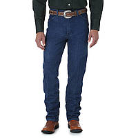 Джинсы Wrangler Cowboy Cut Slim Fit, Prewashed Indigo, фото 1