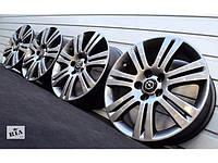 Б/у диск для легкового авто Opel