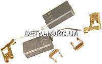 Щетки Bosch X-44 (GBH-4DFE)  5х10 оригинал 1617014124