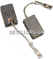 Щетки Bosch E-64  6х10х16,5 оригинал 1 607 000 V53
