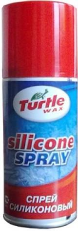 Силиконовая смазка Turtle Wax