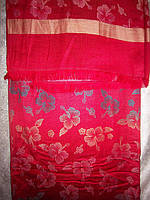 Палантин аленький цветочек, фото 1