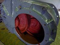 Редуктор поворота на экскаватор ЭКГ-5 чертеж 1086.16.00сб(Запчасти к экскаватору ЭКГ-5)