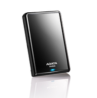 A-Data DashDrive HV620 1TB AHV620-1TU3-CBK 2.5 USB 3.0 External Black