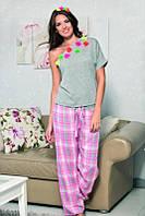 Комплект женской одежды для дома и сна Maranda 6250 S,M,L,XL,XXL