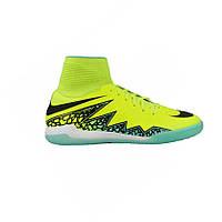Детская футбольная обувь для зала Nike JR Hypervenomx Proximo IC 747487-700