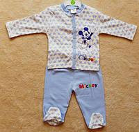 Комплект для новорожденного мальчика