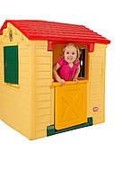 Детский игровой домик LT Playhouse.