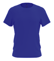 Футболка Amulet Premium Indigo (синяя)