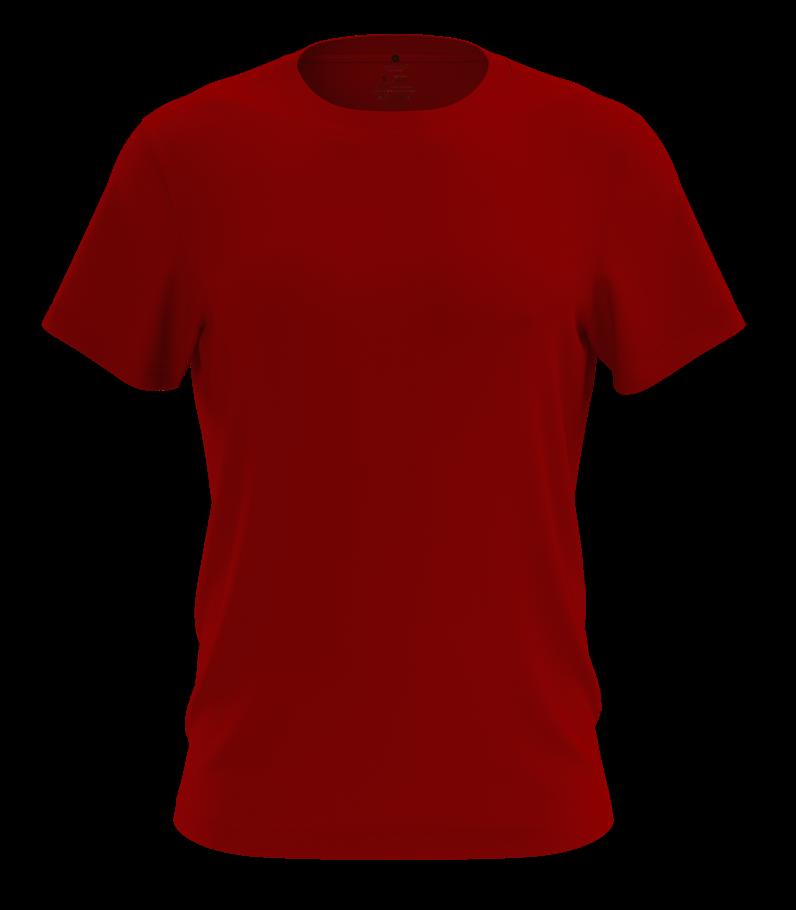 Мужская футболка Premium Red
