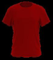 Футболка Amulet Premium Red (красная)