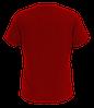 Мужская футболка Premium Red, фото 2