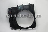 Диффузор радиатора MB Sprinter 06-