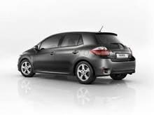 Toyota auris / тойота аурис (хетчбек) (2007-2012)