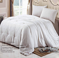 Love you Одеяло шелк хлопок белый 155x215