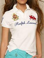 Ralph Lauren Polo original женское поло ралф лорен женская футболка купить в Украине.
