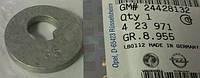 Шайба развального болта заднего рычага OPEL VECTRA C 0423971