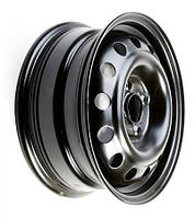 Диск колесный металический черный R14 CHEVROLET LACETTI 96456156 оригинал GM
